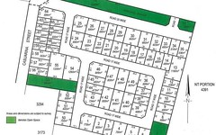 Lot 3431 (Block 43) Casuarina Park, Katherine NT