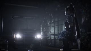 Batman: Arkham Knight / Waiting