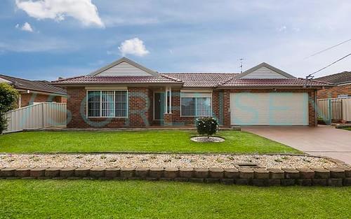 36 Scenic Cir, Budgewoi NSW 2262