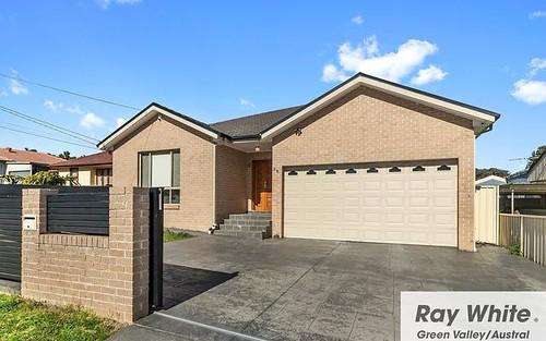 26 Adaminaby St, Heckenberg NSW 2168