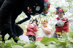 DontStarve 33 (MDA Cosplay Photography) Tags: dont starve cosplay dontstarve dontstarvecosplay cosplayers montreal quebec canada canadiancosplay cosplayphotoshoot cosplayphotographer photography photographer photoshoot otakuthon otakuthon2017 costumes