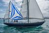 Caper view 4 (Matchman Devon) Tags: classic channel regatta 2017 paimpol caper