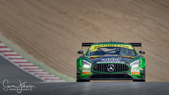 """"""" Very Neary At The Top Of The Hill """" (simonjohnsonphotography.uk) Tags: mercedes brandshatch britishgtchampionship richardneary nikonmotorsport mercedesamg gt3 simonjohnsonphotography mercedesamggt3 motorsport teamabbawithrollcentreracing adamchristodoulou nikon"""