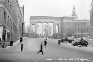Oslo 1940-1945 (2561)