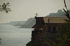 Restaurante El Mirador de Güilche (portalealba) Tags: nerja torrox axarquía málaga andalucía españa spain portalealba pentax pentaxk50 playa