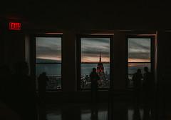 New York State of Mind (tinto) Tags: 2017 28mm fuji fujifilm fujilove fujix100t fujixseries manhattan mirrorless newyork nyc tintography vsco vscofilm wclx100 wideangel x100t sunset usa