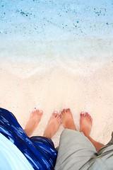 BEACH-2239 (#Js) Tags: beach sand blue green landscape island peace relaxation strand blau grün landschaft insel frieden entspannung plage sable bleu vert paysage île paix arena