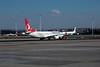 IMG_1876 (The Aviation) Tags: madrid spotter spotting klm dhl aireurope aerolinea skyteam easyjet ryanair barajas aerei turki