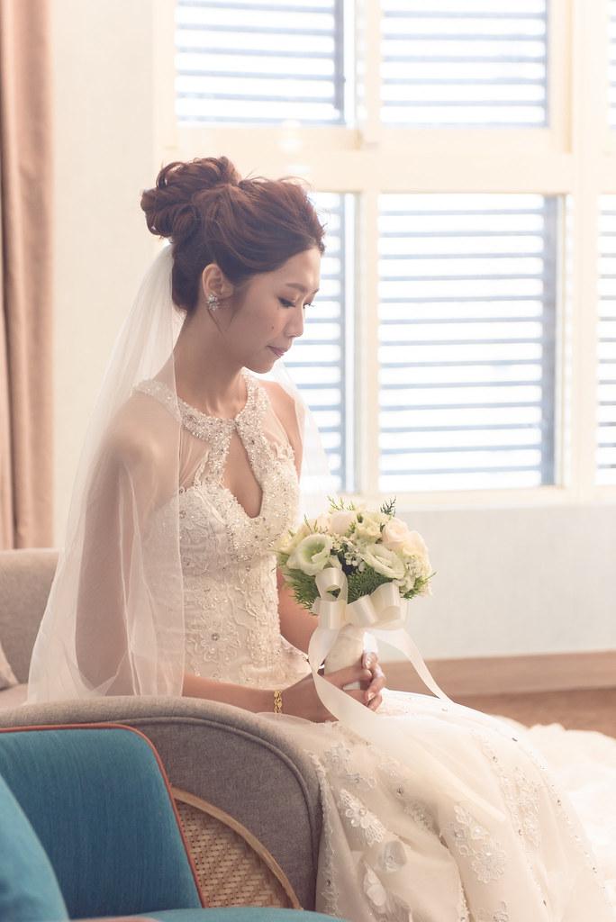 [婚攝]光隆&旻瑾 | 晶宴桃園館