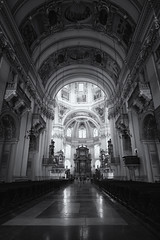 Salzburg Cathedral (nickcoates74) Tags: salzburg austria oesterreich cathedral dom baroque sony a6000 ilce6000 samyang 12mm 12mmf20