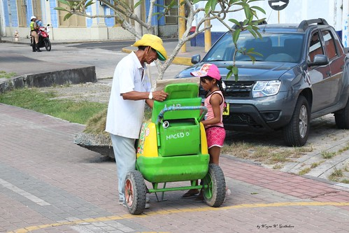 IMG_2619a - Icecream Cart - Iquitos, Loreto, Peru