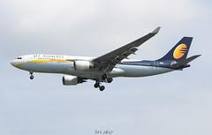 Jet Airways (vomm_aviationpictures) Tags: