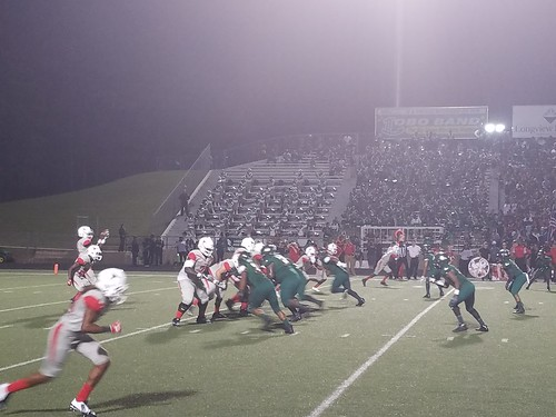 """Longview vs Marshall 9/8/17 • <a style=""""font-size:0.8em;"""" href=""""http://www.flickr.com/photos/134567481@N04/36934069516/"""" target=""""_blank"""">View on Flickr</a>"""
