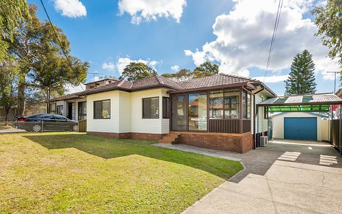 5 Laurina Avenue, Yarrawarrah NSW