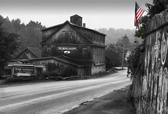 """Mill Inn"" Londonderry Vermont _PRB5326 edit 4 (rodburkey) Tags:"