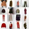 Corduroy Garments (brandacrafts) Tags: fashion fall2017 garments corduroy angelswearbranda