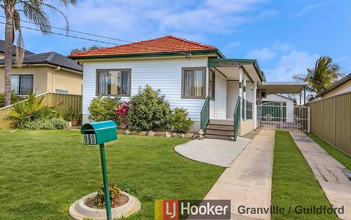80 Robertson St, Guildford NSW 2161
