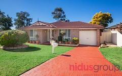 35 Keyport Crescent, Glendenning NSW