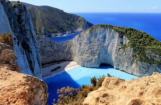 Navagio-Zakynthos-Greece