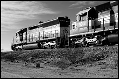 ARZC 4002 (golden_state_rails) Tags: arizona california railroad sd45 sd452 emd second generation rice ca bnsf atsf santa fe railway arzc sd40