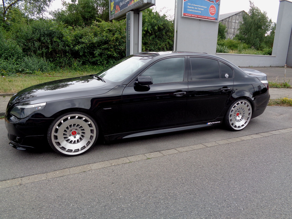 The world 39 s most recently posted photos of e60 and stance for Schlafsofa 60 tief