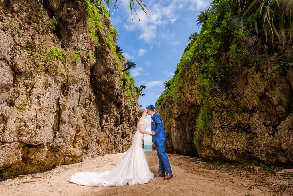 海外婚紗-沖繩 (3)