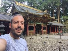 Nikko, Japan, September 2017