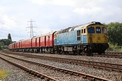 D6535 Swithland GCR 220717 J Neave (John Neave) Tags: railway locomotive greatcentralrailway