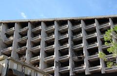 Kupari (nicnac1000) Tags: croatia hrvatska ruin abandoned derelict kupari