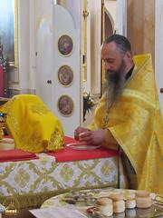 15. Престольный праздник в Кармазиновке