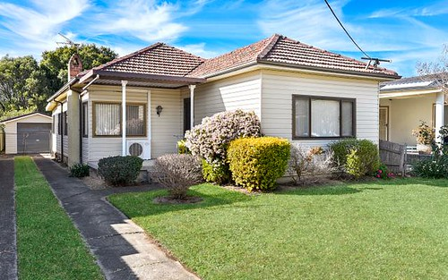 150 The Boulevarde, Fairfield Heights NSW