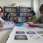 5 andar - Biblioteca