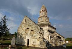 Church of St. Nicholas in Densus (geneward2) Tags: densus romania nicholas
