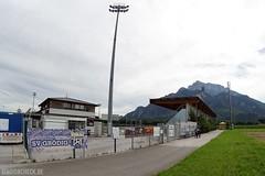 DAS GOLDBERG Stadion, SV Grödig 14
