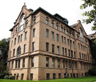Former DePaul Academy
