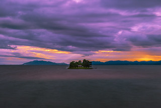 sunset 9250