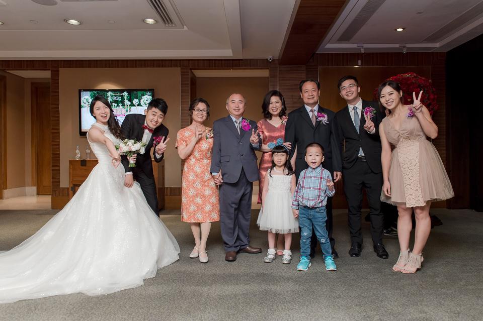 高雄婚攝 國賓大飯店 婚禮紀錄 J & M 046
