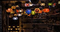 Colourful Lanterns (saromon1989) Tags: lanterns colourful colorful light