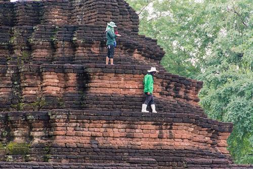 kamphaeng phet - thailande 11