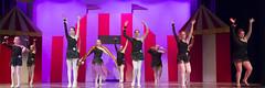 DJT_6858 (David J. Thomas) Tags: carnival dance ballet tap hiphip jazz clogging northarkansasdancetheater nadt southsidehighschool batesville arkansas performance recital circus