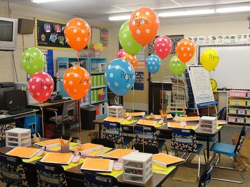 Heliumballonnen Terug naar School