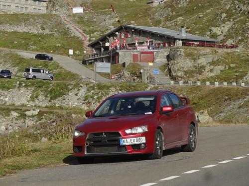 Alpentour August 2017 195 Sustenpass