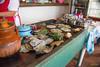 Comida típica en preparación (Brujo+) Tags: comida comidatípica platillos tortillas maíz olla