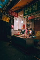 Taipei street (debbykwong) Tags: taipe taiw streetincolor streetstall streetcaptures streetphotography streetmood urbanandpeople urbanlife travel travelphoto leica leicaq leicaqtyp116 leicacamera leicaphoto