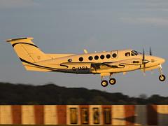 IAS Medical LTD | Raytheon B200 King Air | G-IASA (FlyingAnts) Tags: ias medical ltd raytheon b200 king air giasa iasmedicalltd raytheonb200kingair londonstansted stansted stn egss