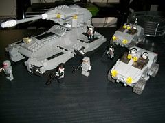USMC Scorpion (wolv29) Tags: halo lego scorpion