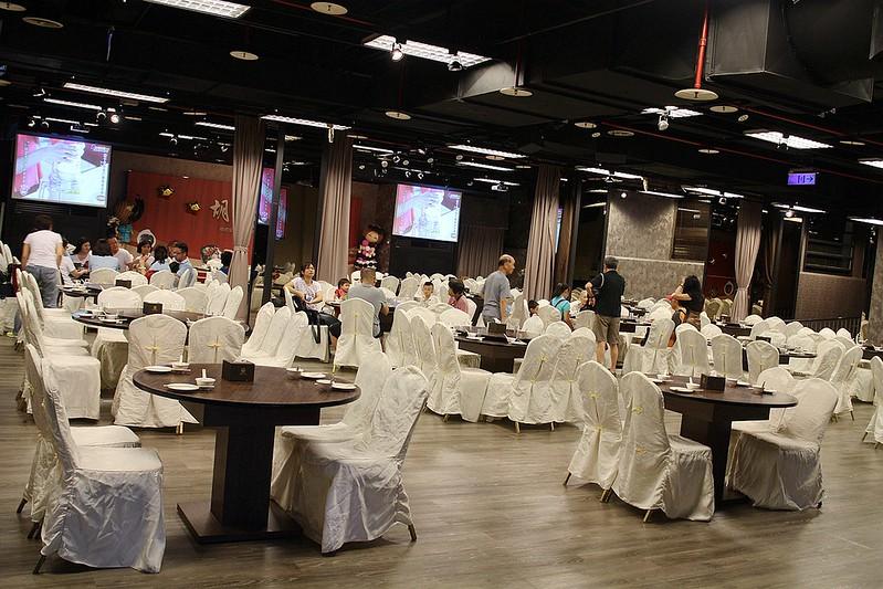 胡同大媽  台北北投餐廳  合菜桌菜料理  家庭聚餐04