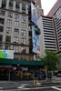 Tomb Raider advertisement, Broadway, NYC (SomePhotosTakenByMe) Tags: tombraider advertisement werbung auto car jeep broadway kurios outoftheordinary urlaub vacation holiday usa unitedstates america amerika nyc newyorkcity newyork stadt city manhattan outdoor innenstadt downtown midtown crowndeli deli restaurant
