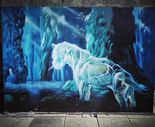 Do you believe #fairytails ? / #art by ? #brussels #Belgium #streetart #graffiti #streetartbel #streetart_daily #urbanart #urbanart_daily #graffitiart_daily #graffitiart #streetarteverywhere #mural #wallart #bxl #ilovestreetart #igersstreetart #igersbe #r