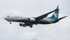 Oman Air (vomm_aviationpictures) Tags: